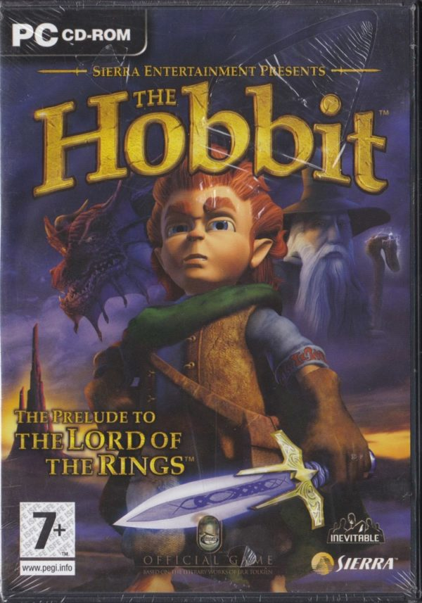 The Hobbit (PC)