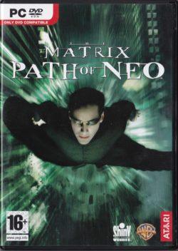 The Matrix: Path of Neo (PC)