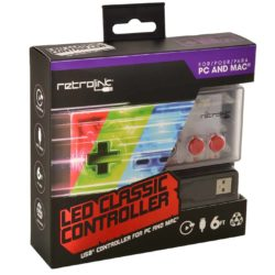 NES Controller USB LED Retrolink