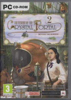 The Mystery of the Crystal Portal 2: Beyond the Horizon (PC)