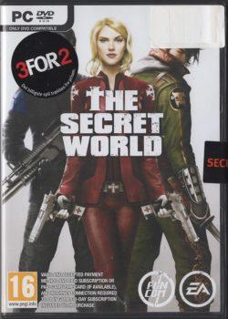 The Secret World (PC)