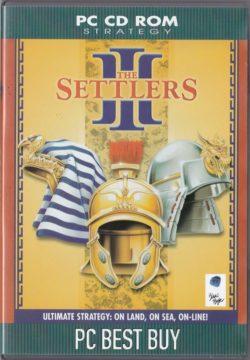 The Settlers III (PC)