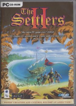 The Settlers II: Veni, Vidi, Vici (PC)