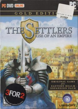 The Settlers: Rise of an Empire - Gold Edition (PC)