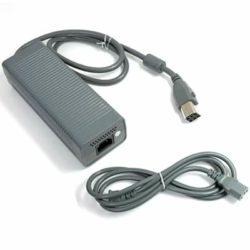 Strømforsyning til Xbox 360 (DPSN-186CB-1A)
