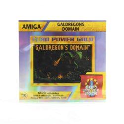 Galdregon's Domain (Amiga, Euro Power Pack)