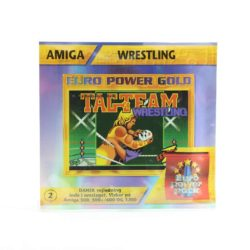 American Tag-Team Wrestling (Amiga, Euro Power Pack)