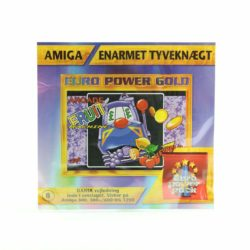 Enarmet Tyveknægt / Arcade Fruit Machine (Amiga, Euro Power Pack)