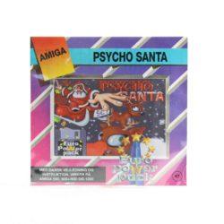 Psycho Santa (Amiga, Euro Power Pack)