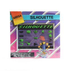 Silhouette (Amiga, Euro Power Pack)
