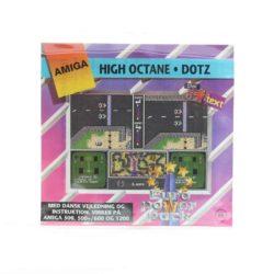 High Octane - Dotz (Amiga, Euro Power Pack)