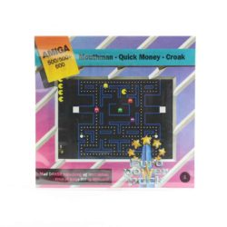 Mouthman - Quick Money - Croak (Amiga, Euro Power Pack)