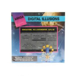 Digital Illusions (Amiga, Euro Power Pack)