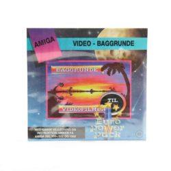 Video - Baggrunde (Amiga, Euro Power Pack)