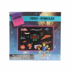 Video - Symboler (Amiga, Euro Power Pack)