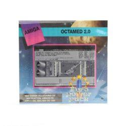Octamed 2.0 (Amiga, Euro Power Pack)