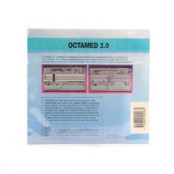 Octamed 2.0 (Amiga, Euro Power Pack)