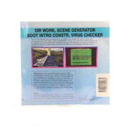 Værktøjs Diskette (Amiga, Euro Power Pack)
