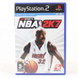 NBA 2K7 (Playstation 2)
