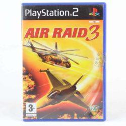 Air Raid 3 (PS2)