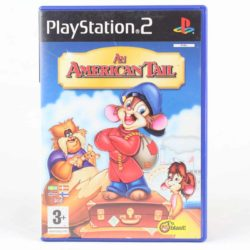 An American Tail (Playstation 2)