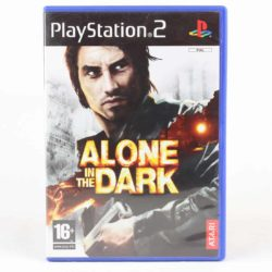 Alone in the Dark (Playstation 2)