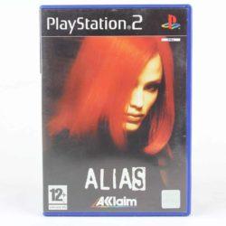 Alias (PS2)