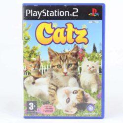 Catz (Playstation 2)