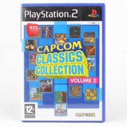 Capcom Classics Collection: Volume 2 (Playstation 2)