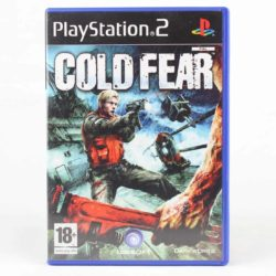 Cold Fear (Playstation 2)