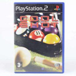 Cool Shot (Playstation 2)