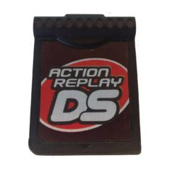 Action Replay DS Mini Cartridge (Nintendo DS / DS Lite)