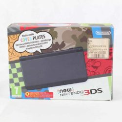 New Nintendo 3DS (Boxed)