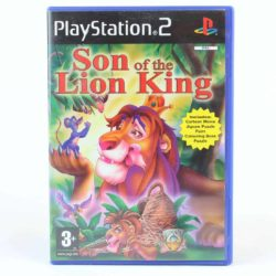 Son of the Lion King (Playstation 2)