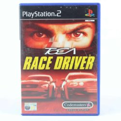 TOCA Race Driver (Playstation 2)