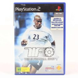 This is Football 2003 (Playstation 2)