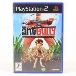 The Ant Bully (Playstation 2)