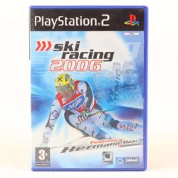 Ski Racing 2006 Featuring Hermann Maier (PS2)
