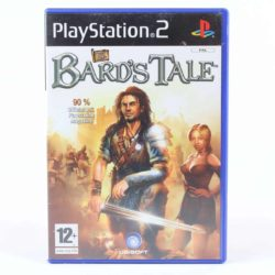 The Bard's Tale (Playstation 2)