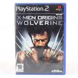 X-Men Origins: Wolverine (Playstation 2)