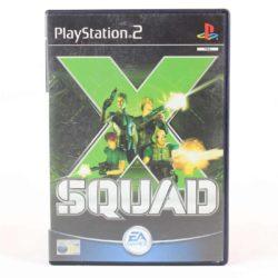 X Squad (Playstation 2)