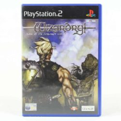 Wizardry: Tale of the Forsaken Land (Playstation 2)