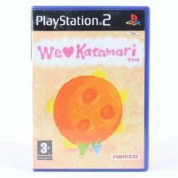 We Love Katamari (Playstation 2)