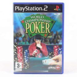 World Championship Poker (Playstation 2)