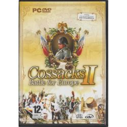 Cossacks II: Battle for Europe (PC)