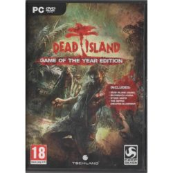 Dead Island: Game of the Year Edition (PC)