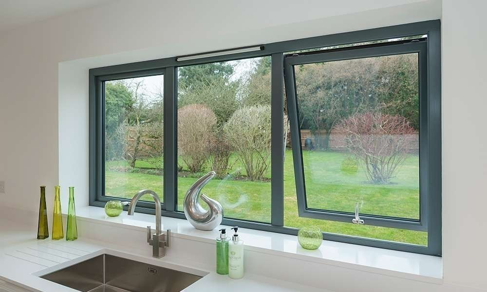 Treble Glazed Windows : Double glazing prices and costs glazed windows