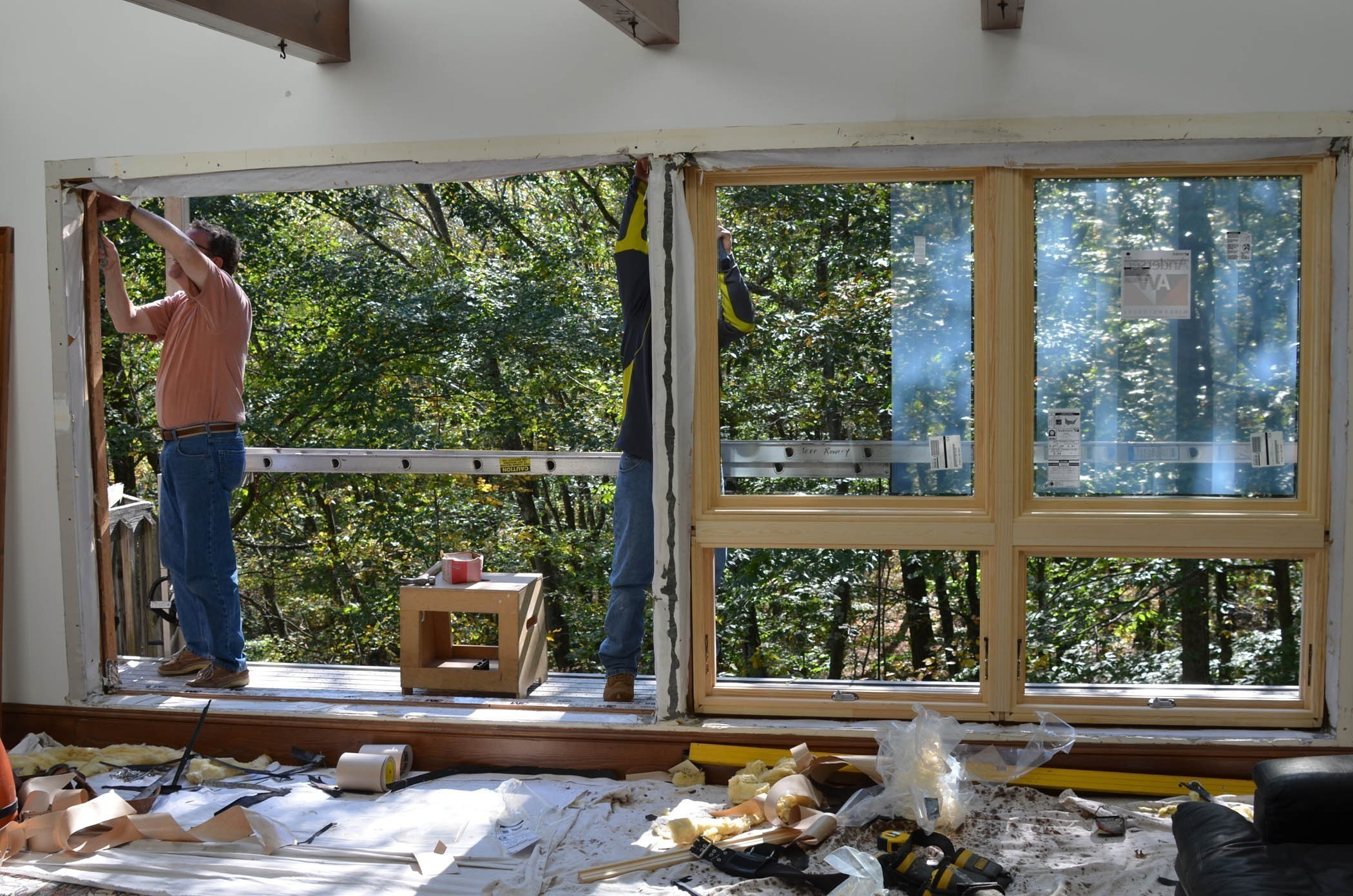 Average cost for window replacement - Replacement Windows Cost Guide Average Cost Of Replacing Windows Wisetradesmen