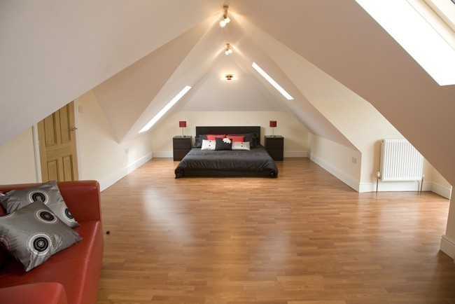 2018 Attic Conversion Cost Guide Average Costs Of Attic