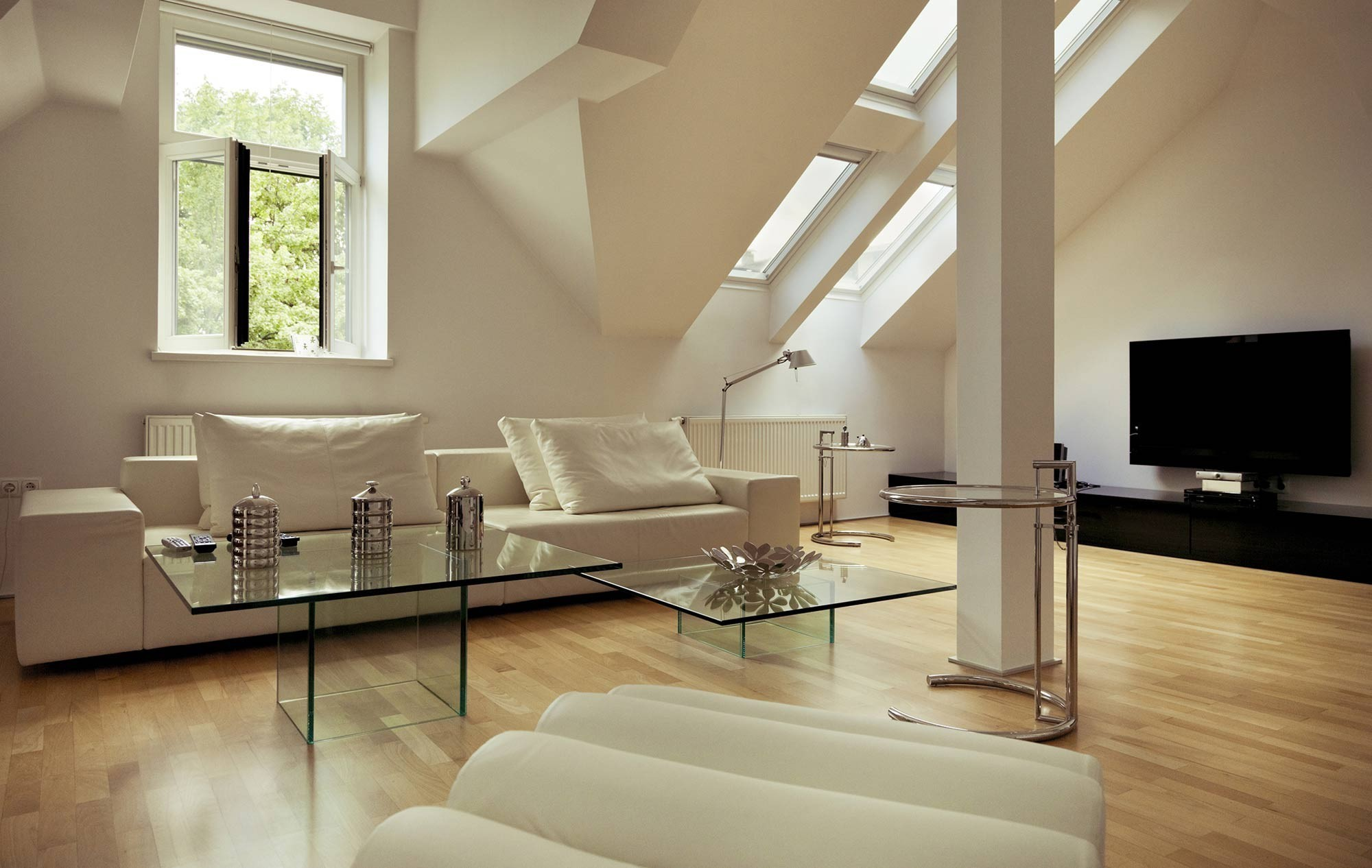 how to build a dormer loft conversion